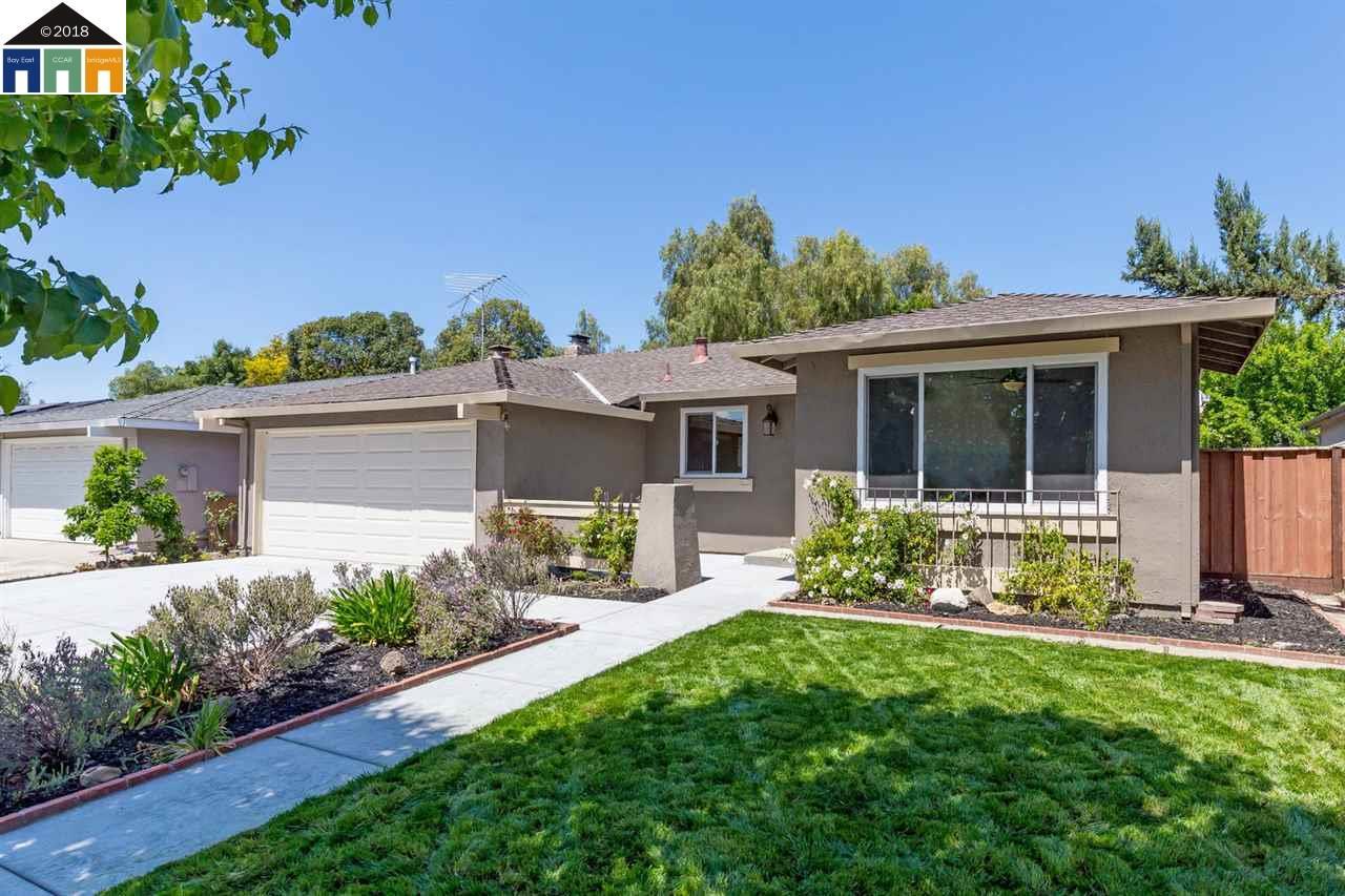 4610 Houndshaven Way, San Jose, CA 95111 $879,900 Www.calnest.com ...