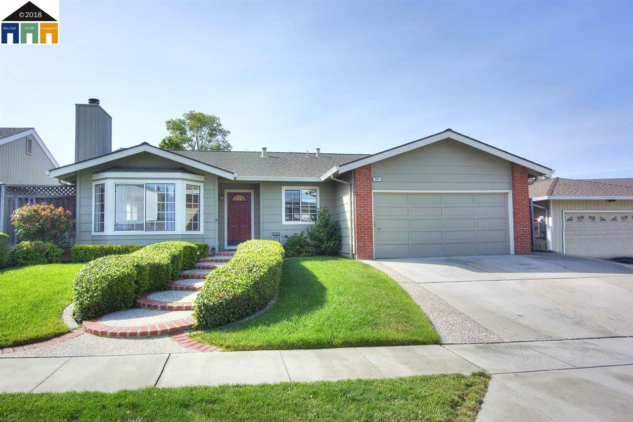Buying or Selling FREMONT Real Estate, MLS:40821487, Call The Gregori Group 800-981-3134