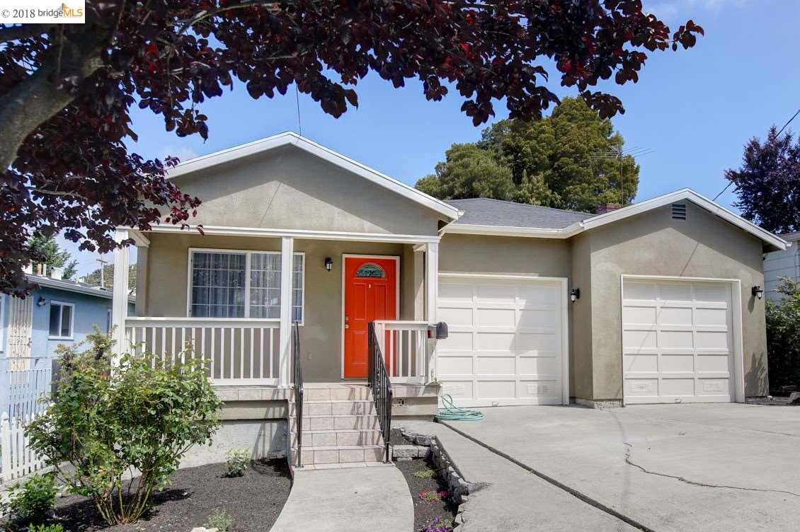 Buying or Selling EL CERRITO Real Estate, MLS:40821490, Call The Gregori Group 800-981-3134
