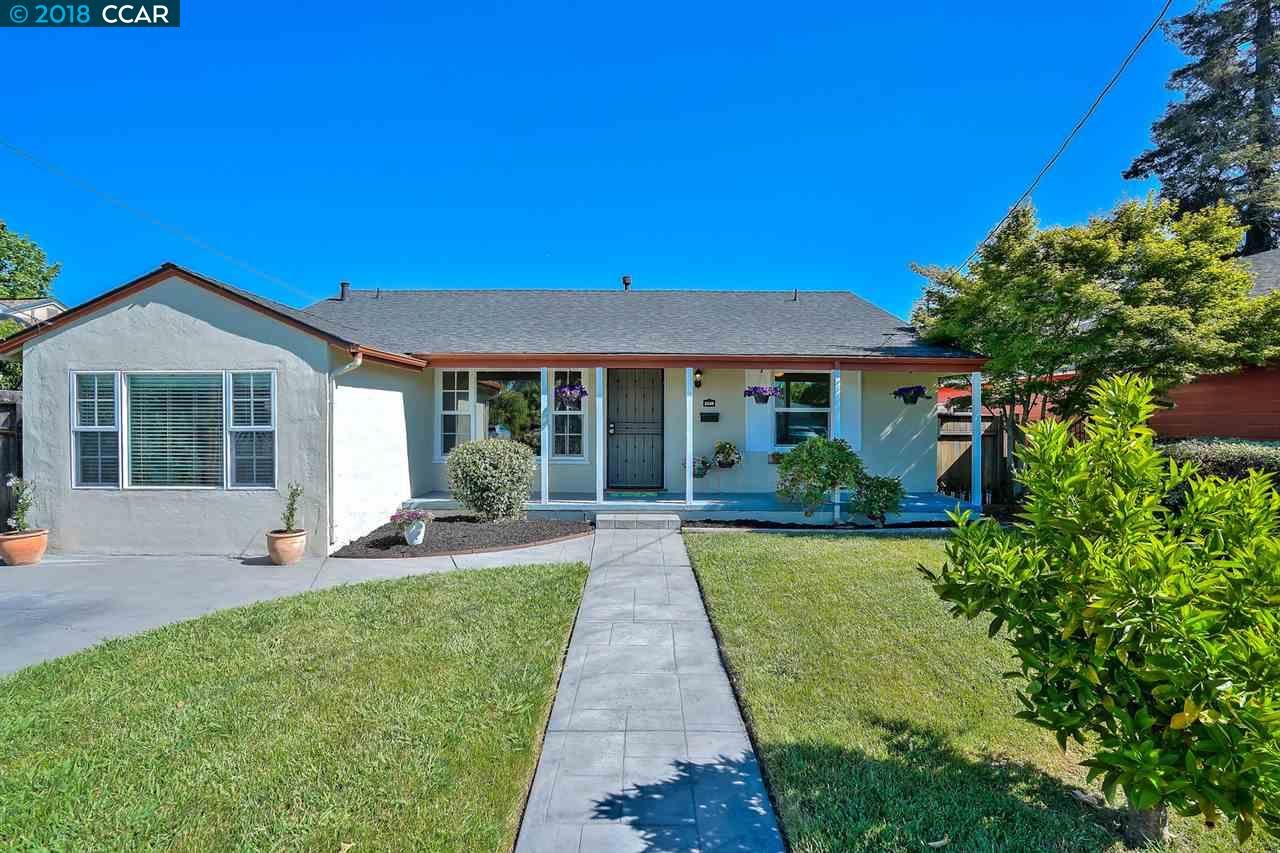 Buying or Selling CASTRO VALLEY Real Estate, MLS:40821525, Call The Gregori Group 800-981-3134