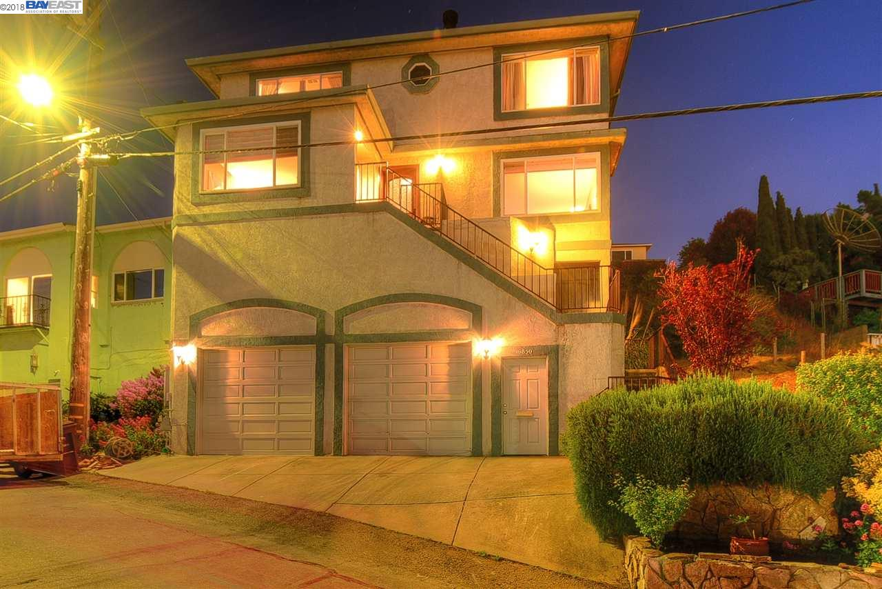 Buying or Selling SAN LEANDRO Real Estate, MLS:40821574, Call The Gregori Group 800-981-3134