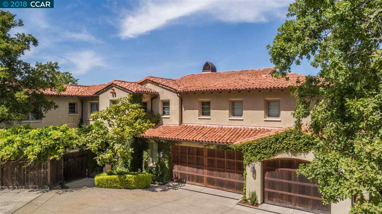 820 ACALANES ROAD, LAFAYETTE, CA 94549  Photo