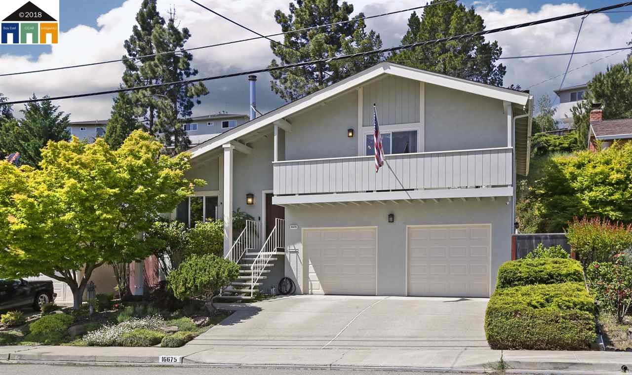 Buying or Selling SAN LEANDRO Real Estate, MLS:40821742, Call The Gregori Group 800-981-3134