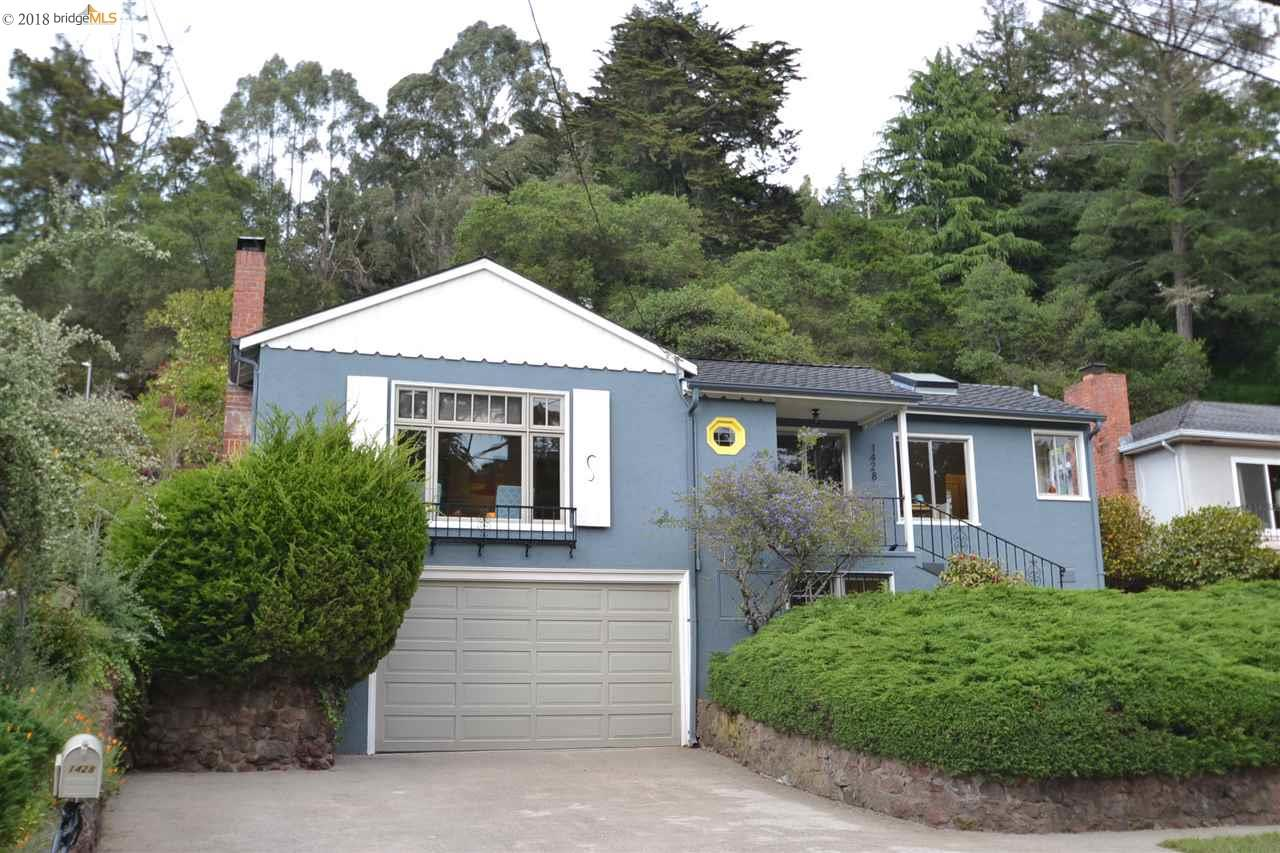 Buying or Selling OAKLAND Real Estate, MLS:40821753, Call The Gregori Group 800-981-3134