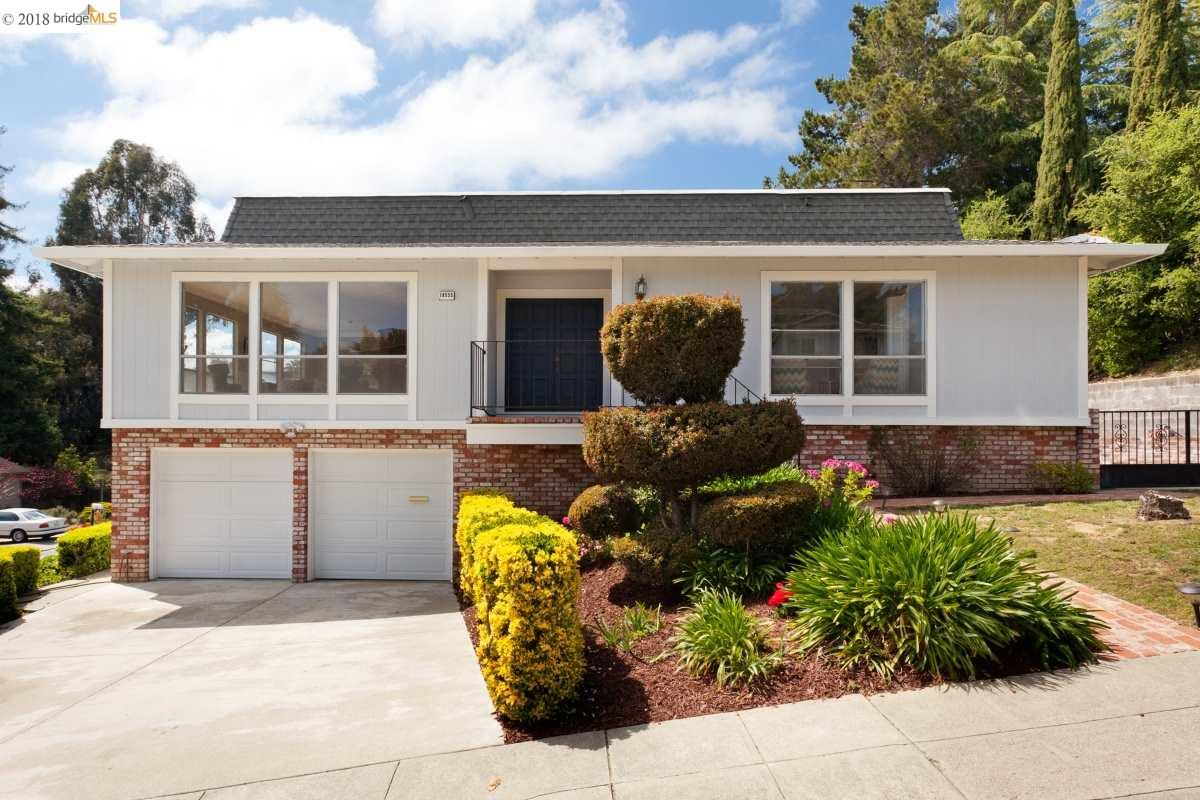 Buying or Selling CASTRO VALLEY Real Estate, MLS:40821771, Call The Gregori Group 800-981-3134