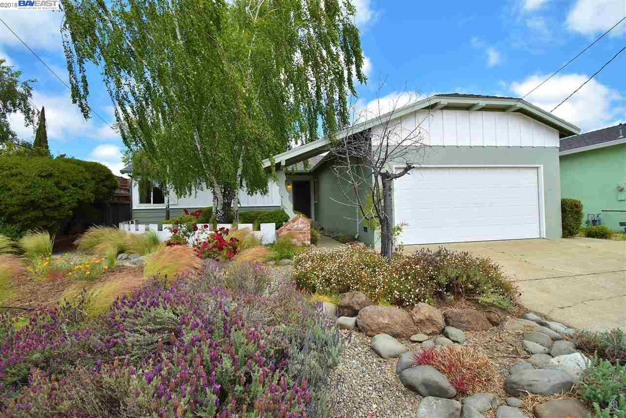 Buying or Selling CASTRO VALLEY Real Estate, MLS:40821776, Call The Gregori Group 800-981-3134
