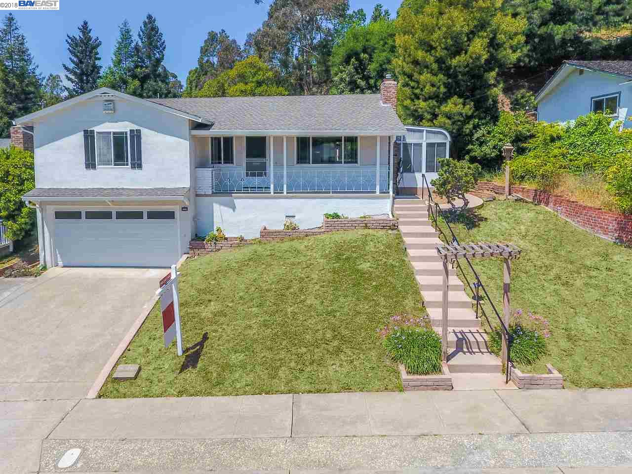 4620 Lawrence Dr | CASTRO VALLEY | 1240 | 94546