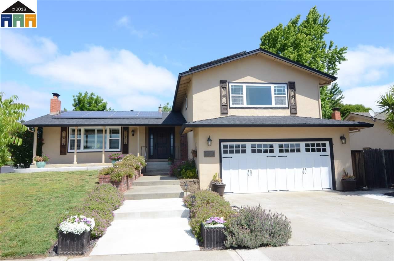 Buying or Selling PLEASANTON Real Estate, MLS:40821852, Call The Gregori Group 800-981-3134