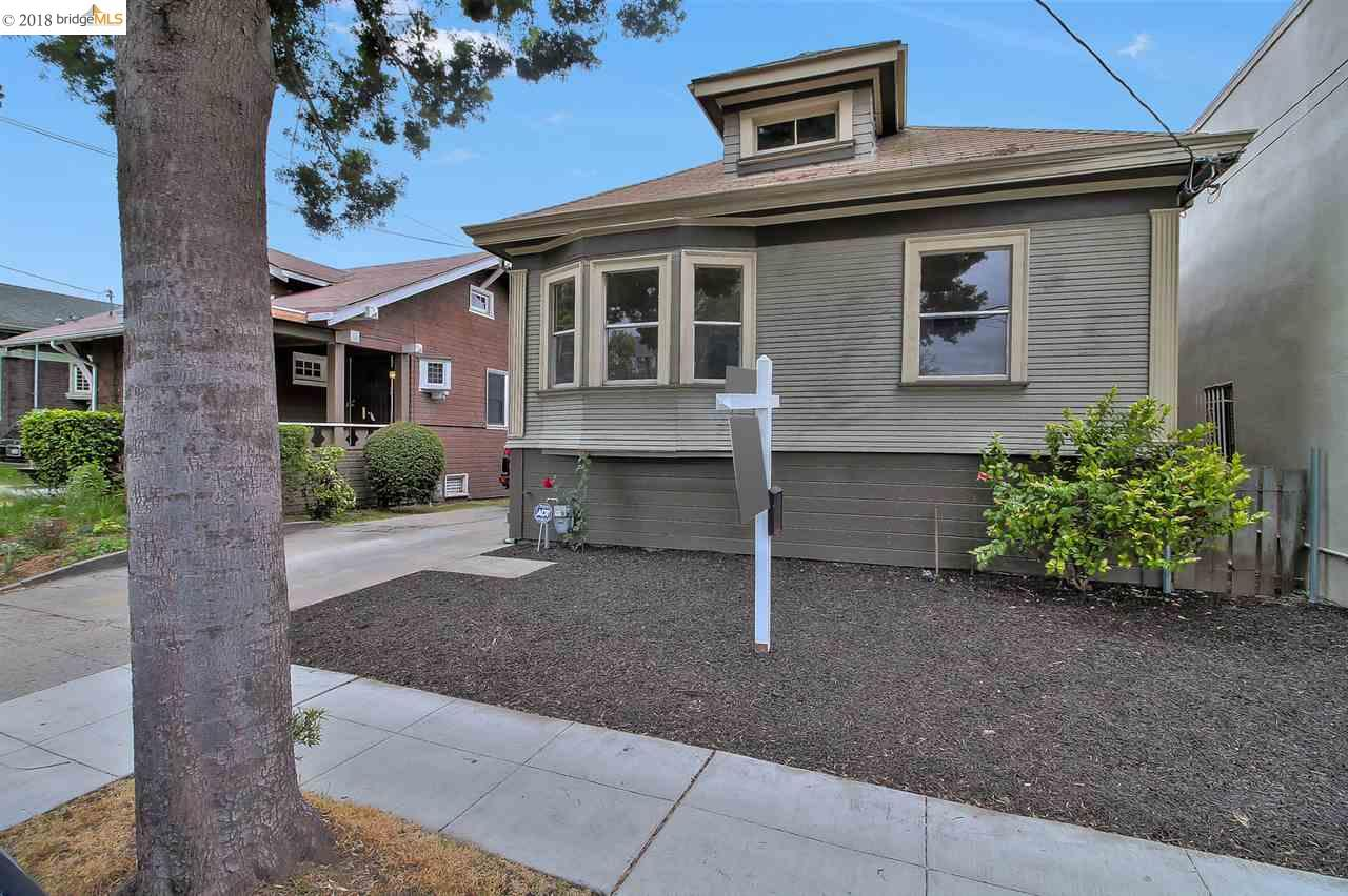 Buying or Selling OAKLAND Real Estate, MLS:40821857, Call The Gregori Group 800-981-3134
