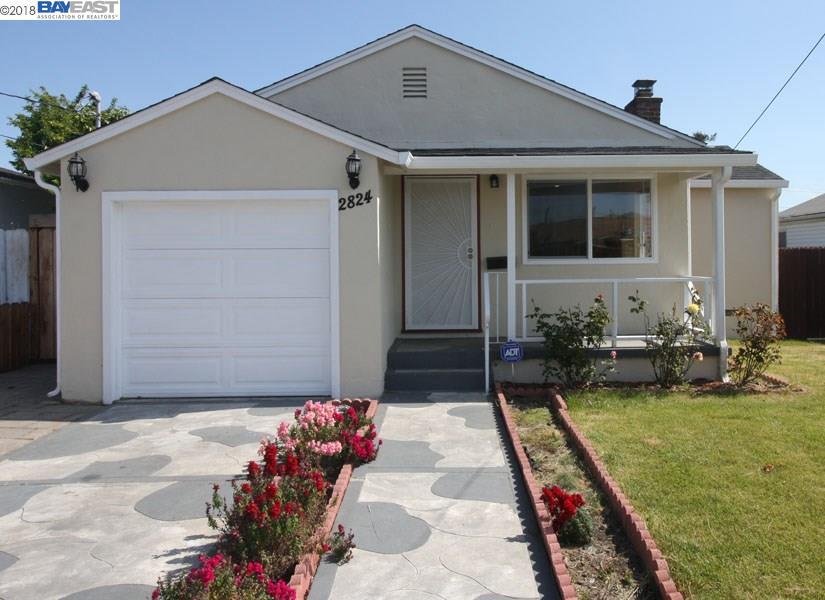 2824 LINCOLN AVE, RICHMOND, CA 94804