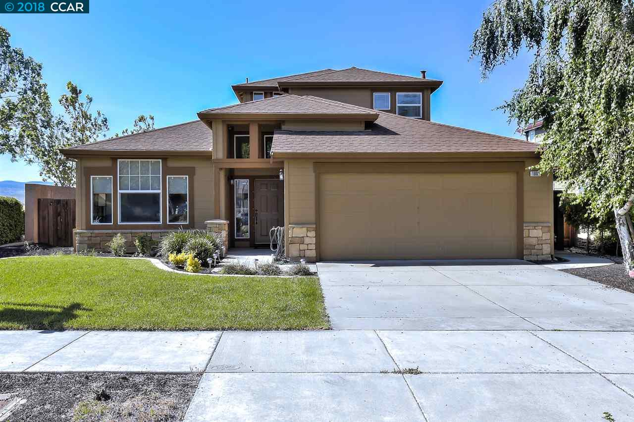 1802 Meadow Glen Dr | LIVERMORE | 2299 | 94551
