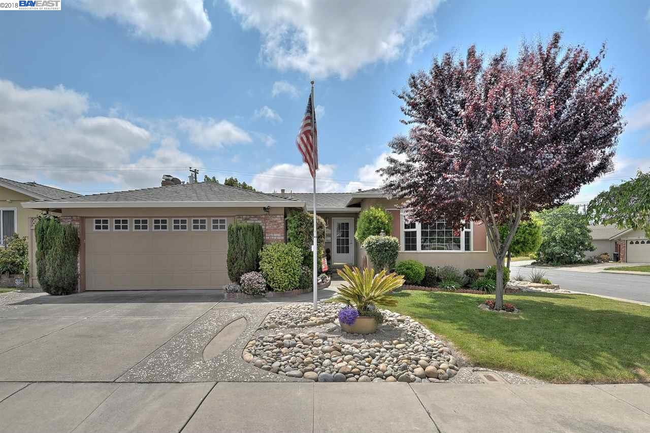 Buying or Selling FREMONT Real Estate, MLS:40821935, Call The Gregori Group 800-981-3134