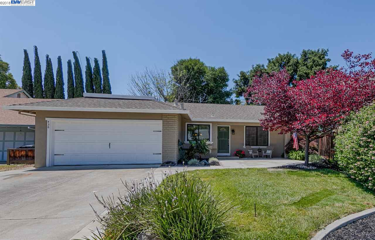 Buying or Selling LIVERMORE Real Estate, MLS:40821936, Call The Gregori Group 800-981-3134