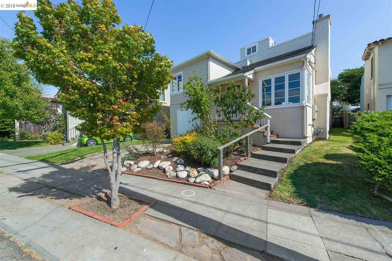 Buying or Selling BERKELEY Real Estate, MLS:40821949, Call The Gregori Group 800-981-3134