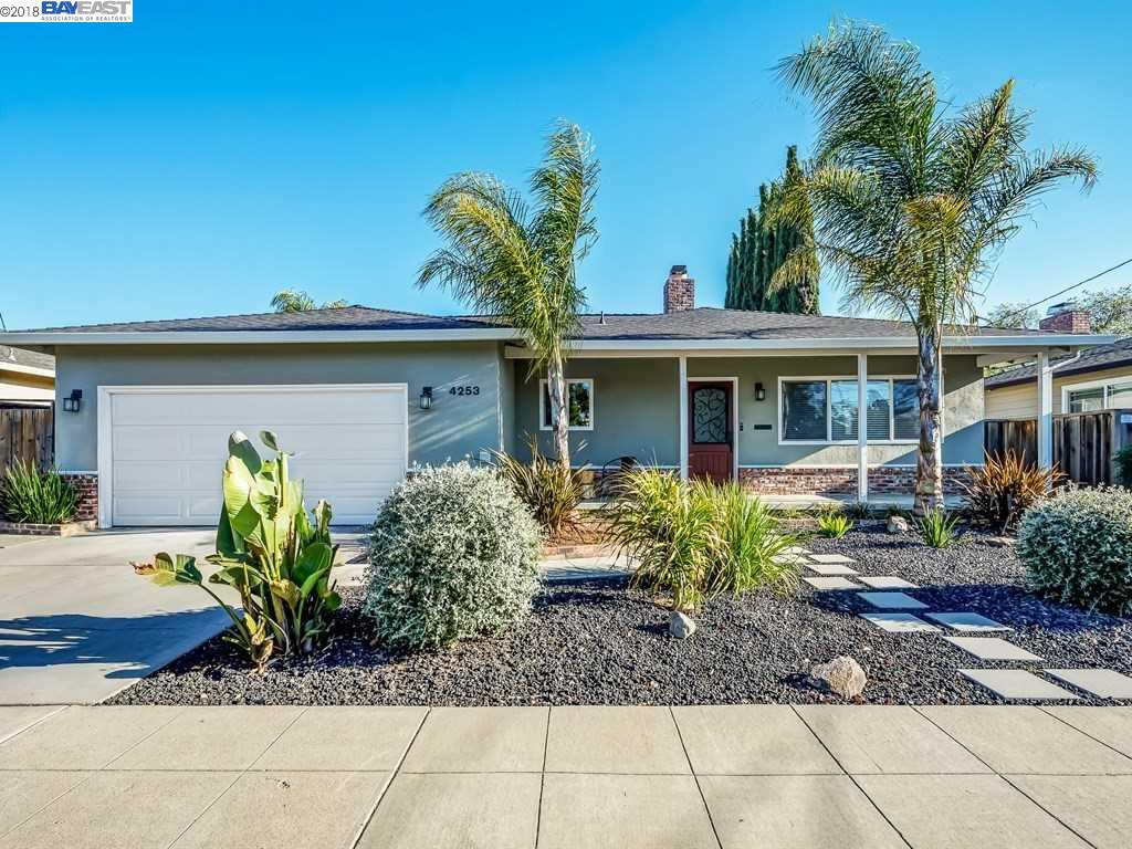 4253 Baylor Way   LIVERMORE   1247   94550