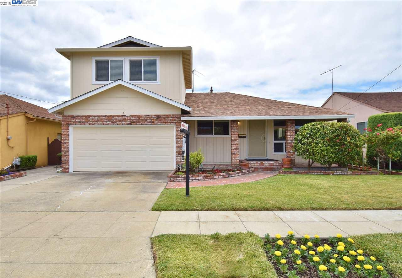 Buying or Selling SAN LEANDRO Real Estate, MLS:40821954, Call The Gregori Group 800-981-3134