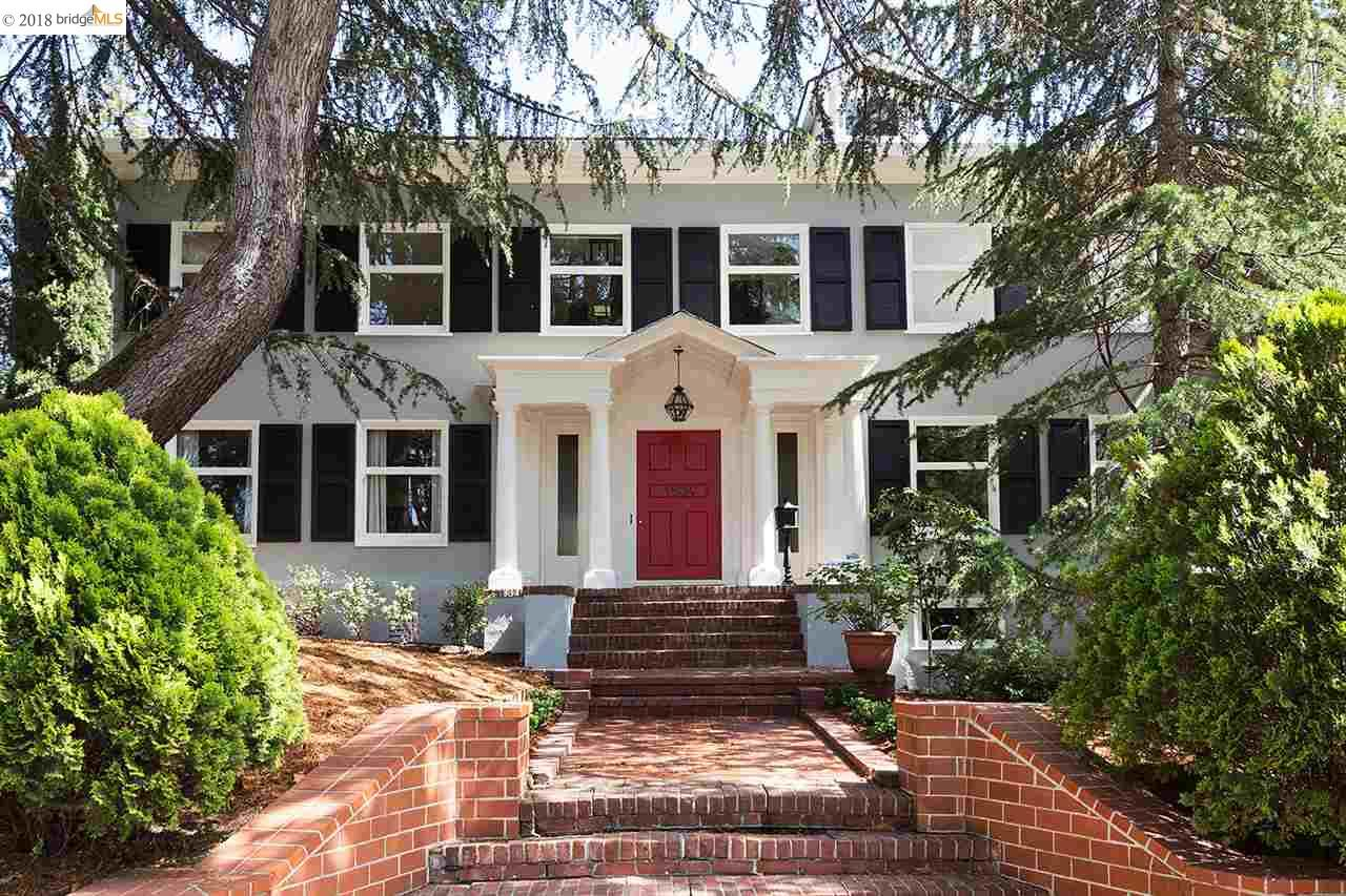 Buying or Selling PIEDMONT Real Estate, MLS:40821976, Call The Gregori Group 800-981-3134