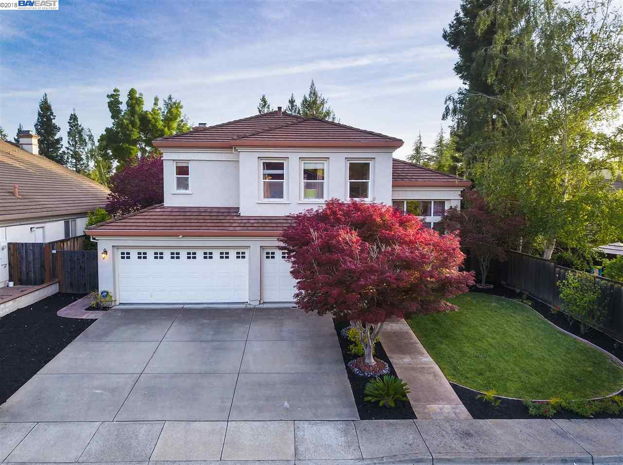 Buying or Selling SAN RAMON Real Estate, MLS:40821988, Call The Gregori Group 800-981-3134