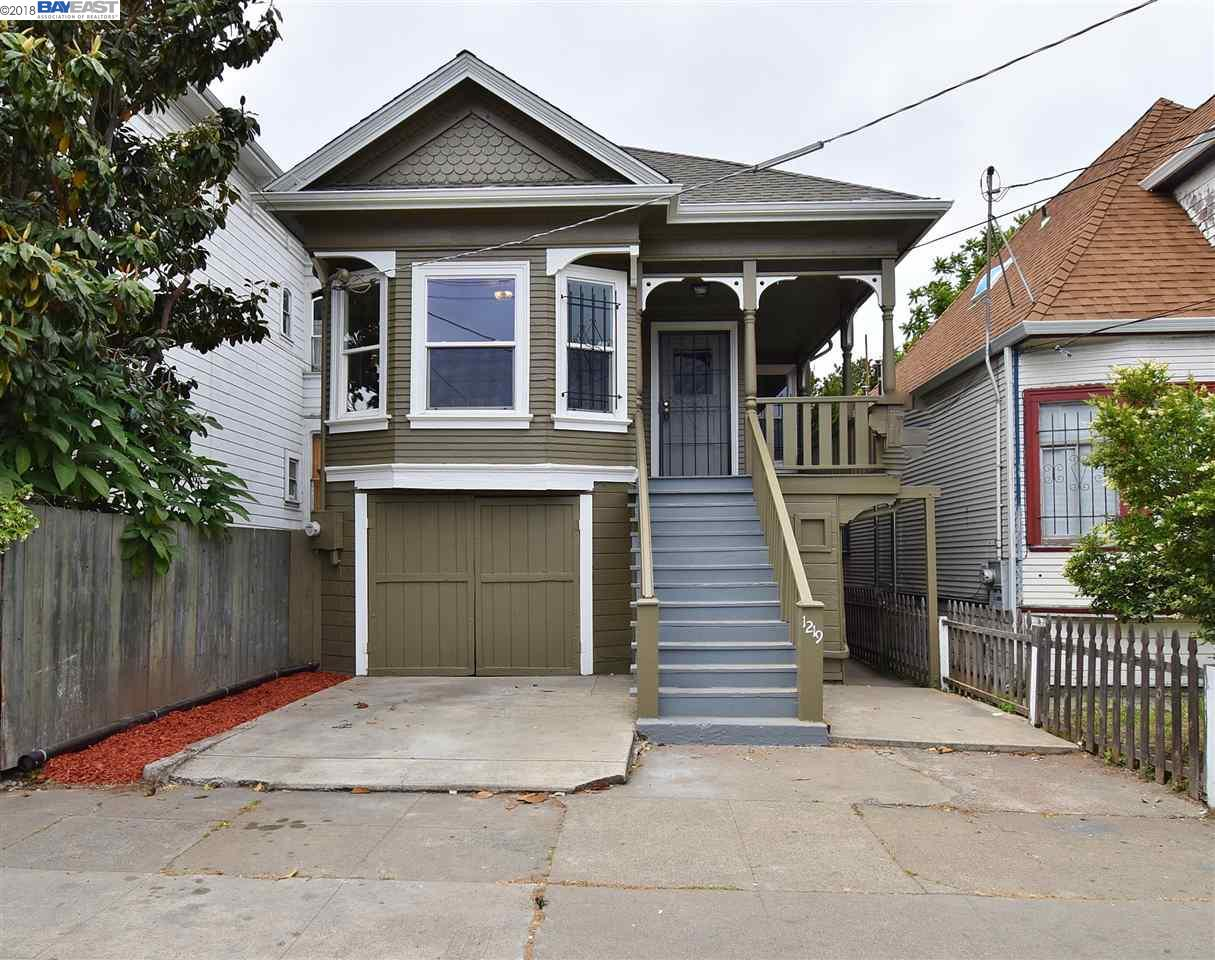 Buying or Selling OAKLAND Real Estate, MLS:40821998, Call The Gregori Group 800-981-3134