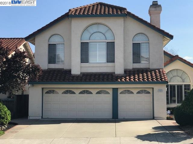7623 Pineville Circle | CASTRO VALLEY | 2701 | 94552