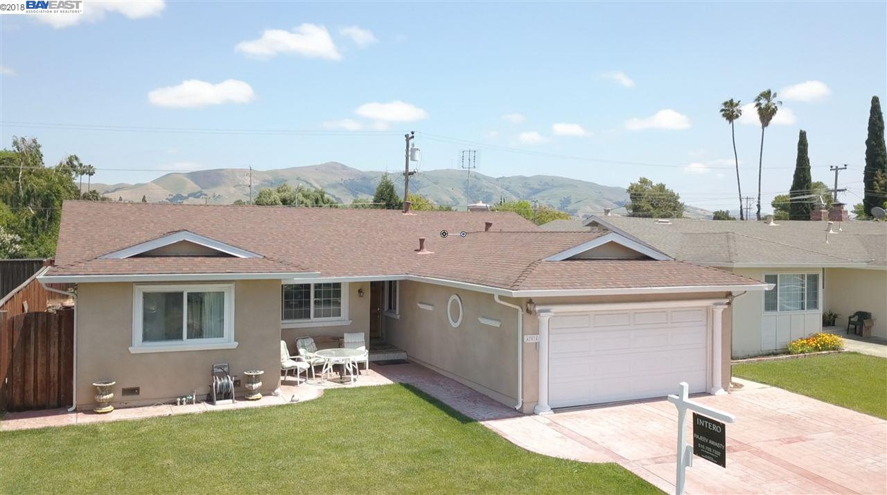 Buying or Selling FREMONT Real Estate, MLS:40822074, Call The Gregori Group 800-981-3134