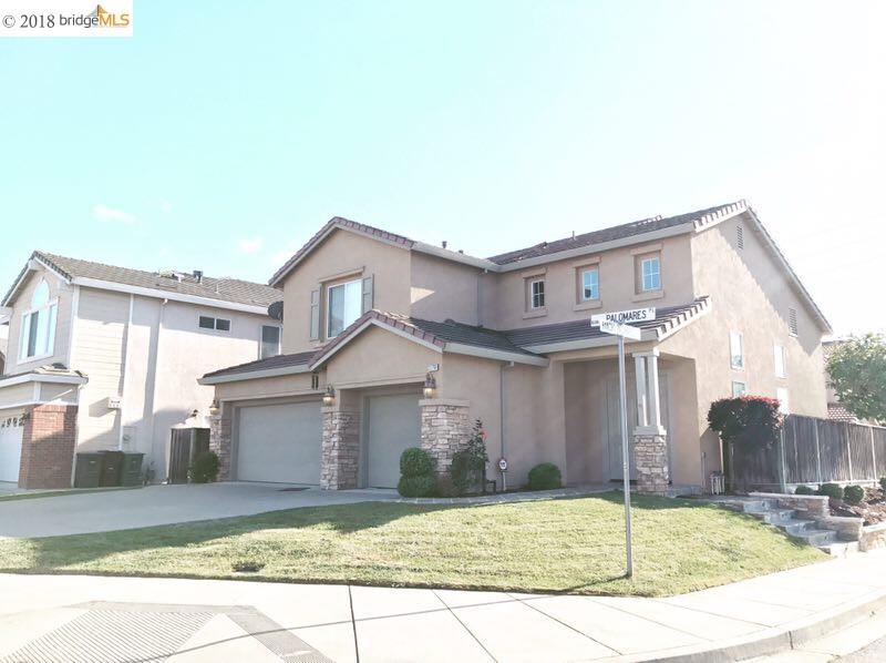 22759 Rancho Palomares Pl | CASTRO VALLEY | 2104 | 94552