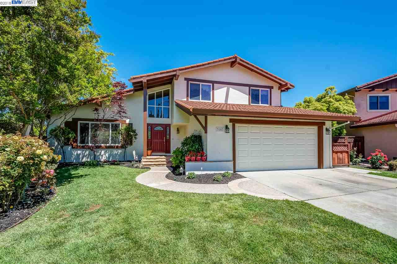 3107 Montpelier Ct | PLEASANTON | 1941 | 94588