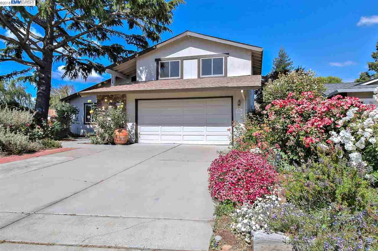 Buying or Selling PLEASANTON Real Estate, MLS:40822236, Call The Gregori Group 800-981-3134