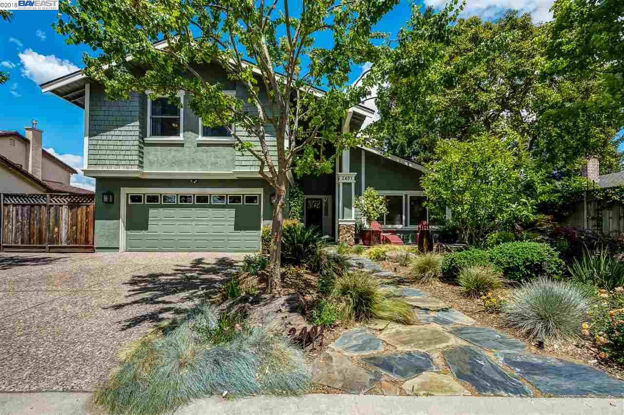 Buying or Selling PLEASANTON Real Estate, MLS:40822260, Call The Gregori Group 800-981-3134