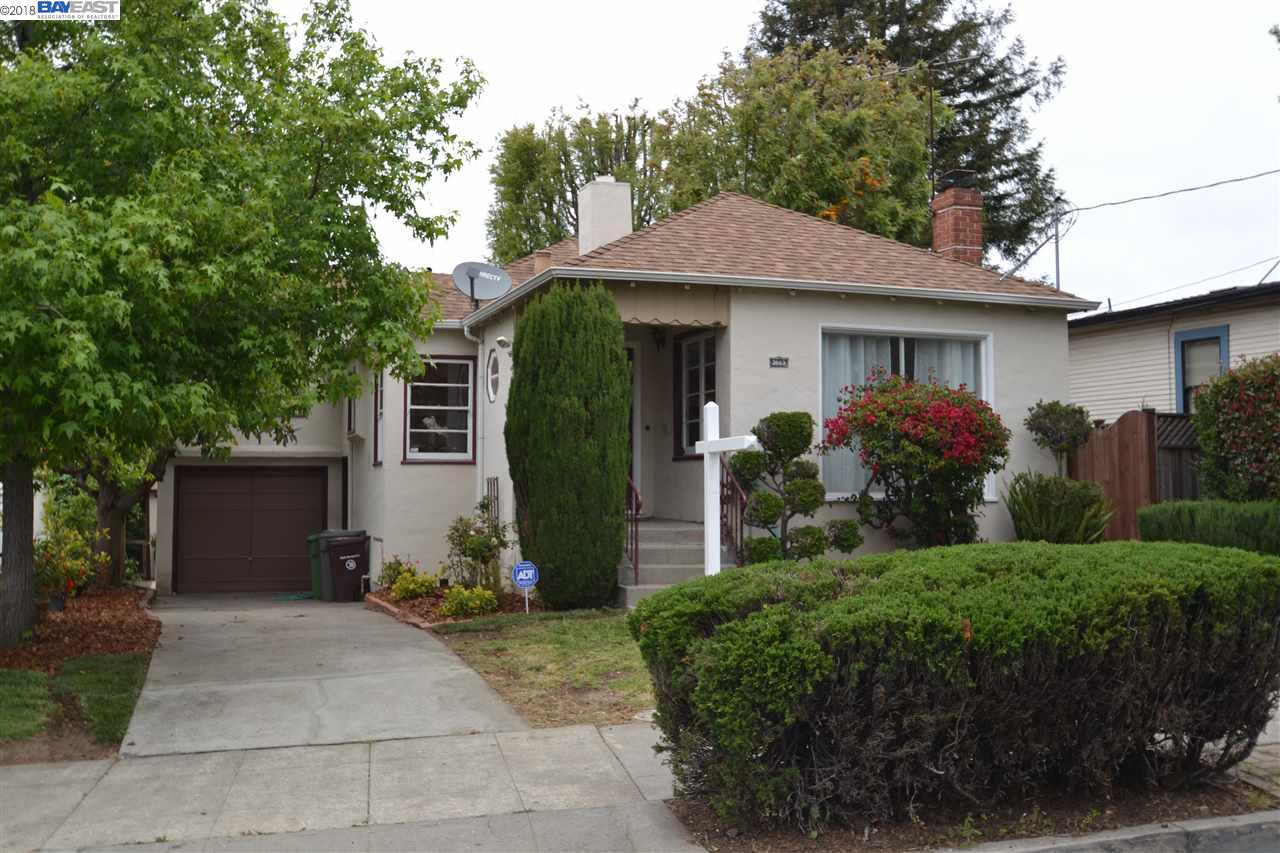 Buying or Selling OAKLAND Real Estate, MLS:40822303, Call The Gregori Group 800-981-3134