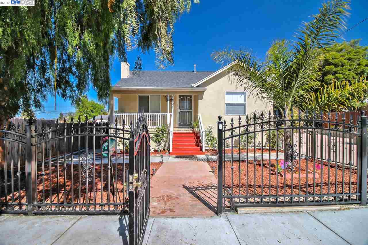 Buying or Selling SAN LEANDRO Real Estate, MLS:40822377, Call The Gregori Group 800-981-3134