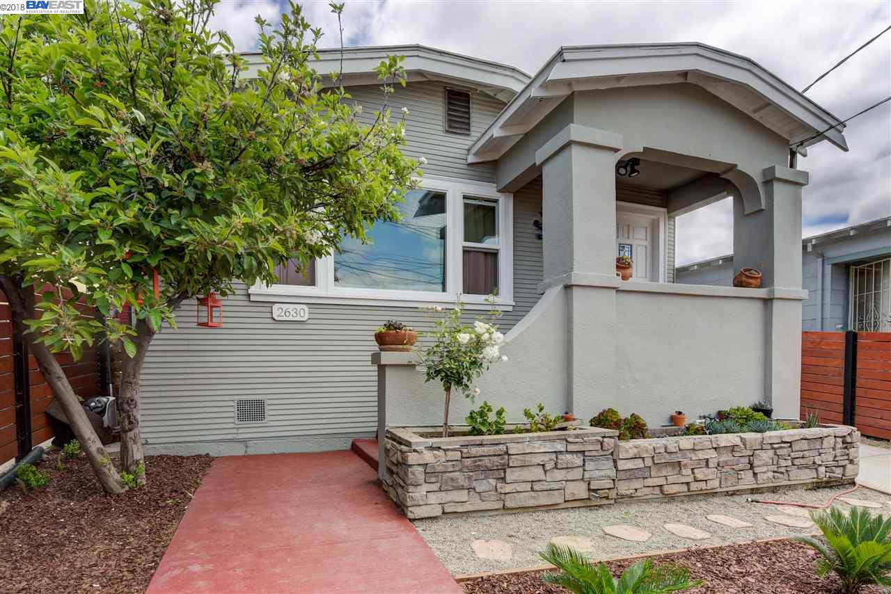 Buying or Selling OAKLAND Real Estate, MLS:40822409, Call The Gregori Group 800-981-3134