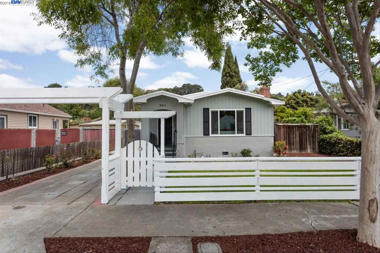 Buying or Selling SAN LEANDRO Real Estate, MLS:40822487, Call The Gregori Group 800-981-3134
