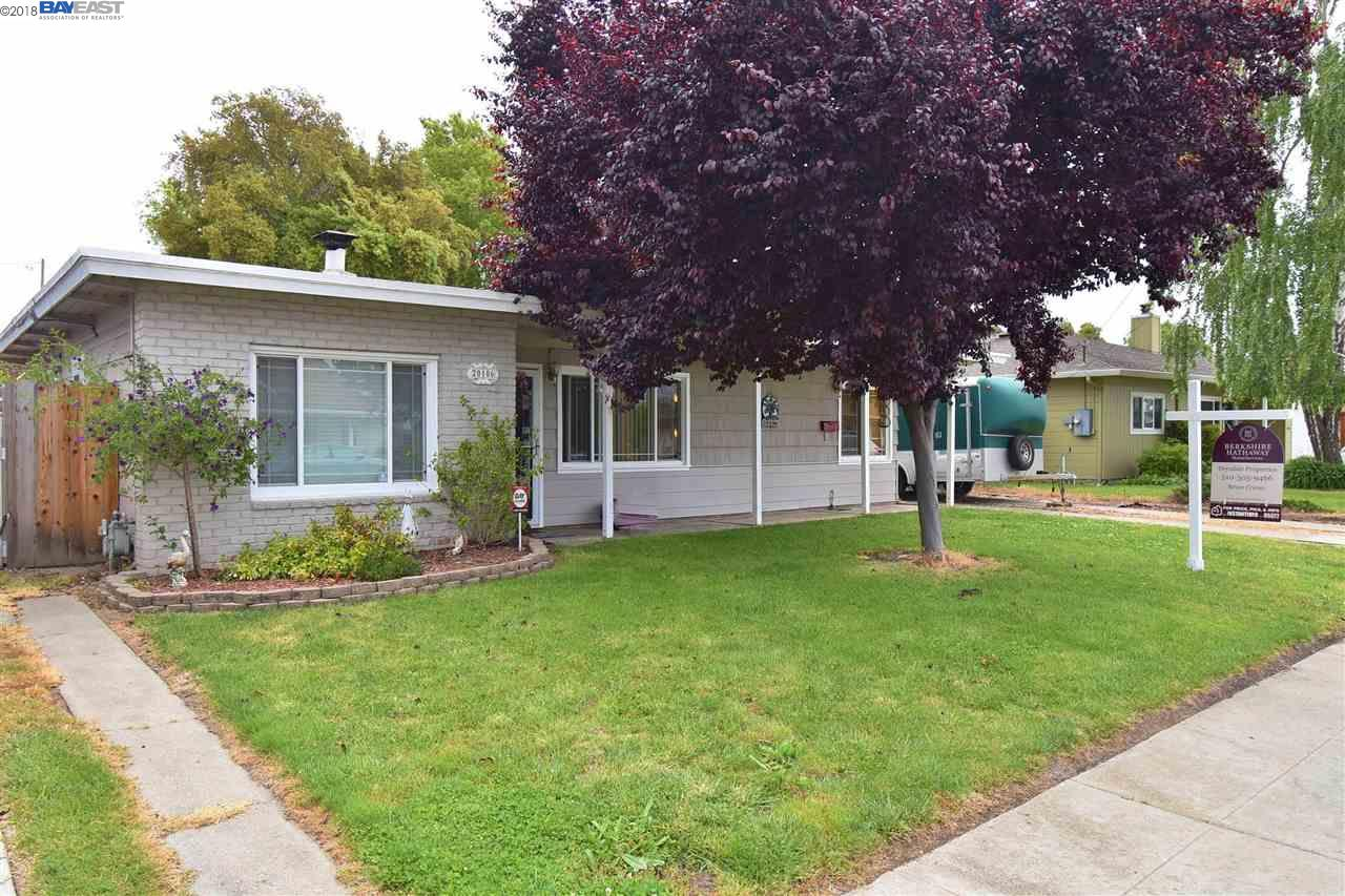 Buying or Selling CASTRO VALLEY Real Estate, MLS:40822599, Call The Gregori Group 800-981-3134