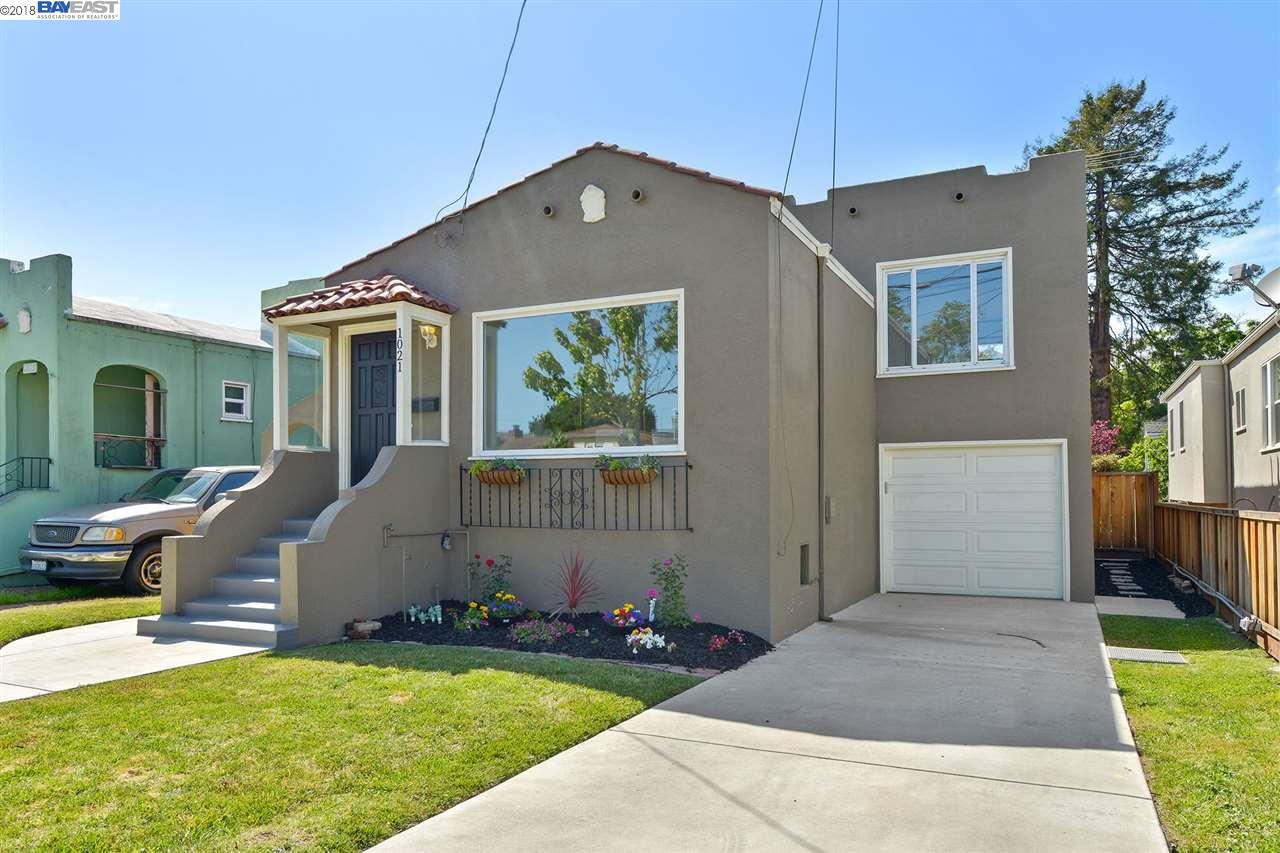 Buying or Selling ALAMEDA Real Estate, MLS:40822619, Call The Gregori Group 800-981-3134