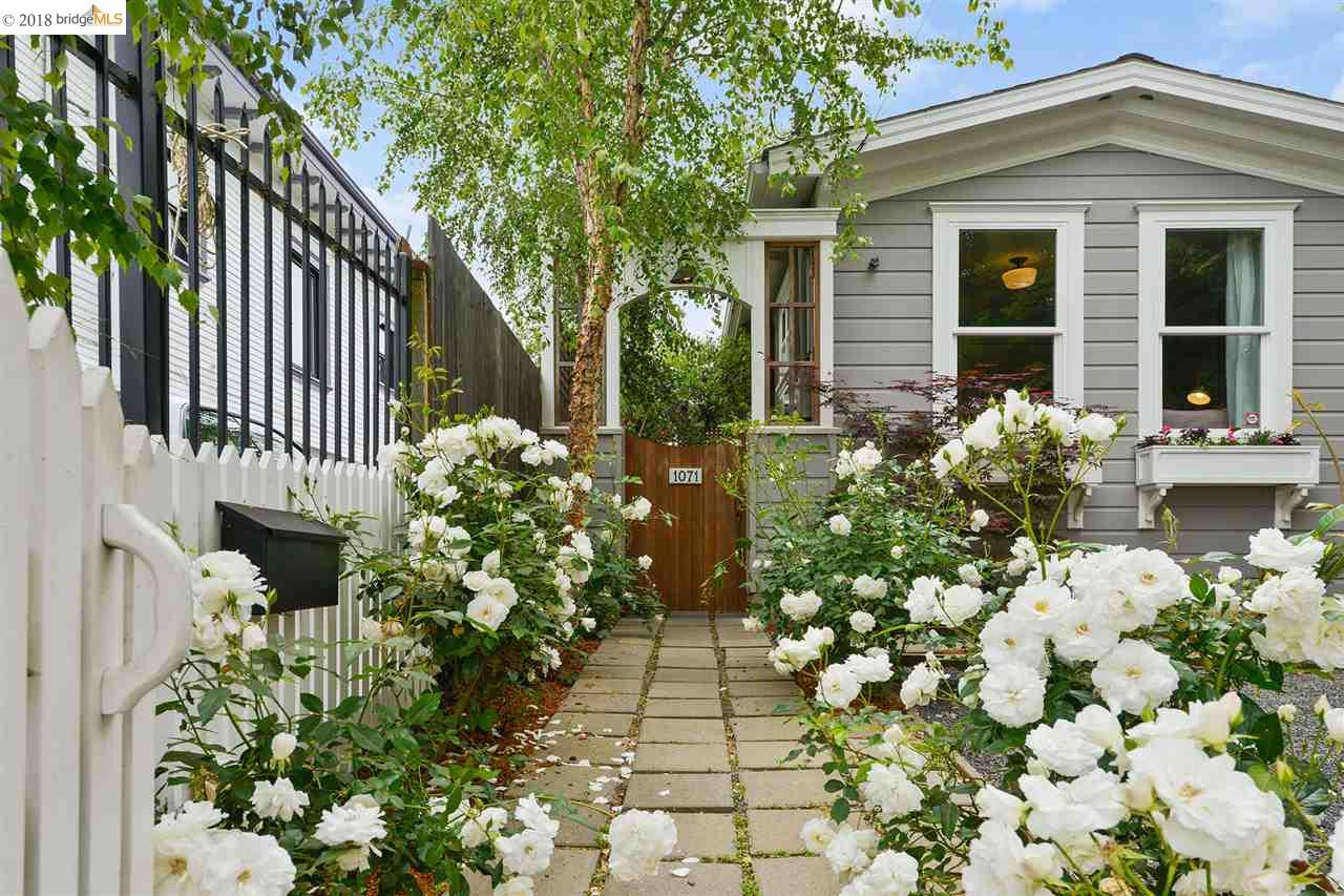 Buying or Selling OAKLAND Real Estate, MLS:40822663, Call The Gregori Group 800-981-3134