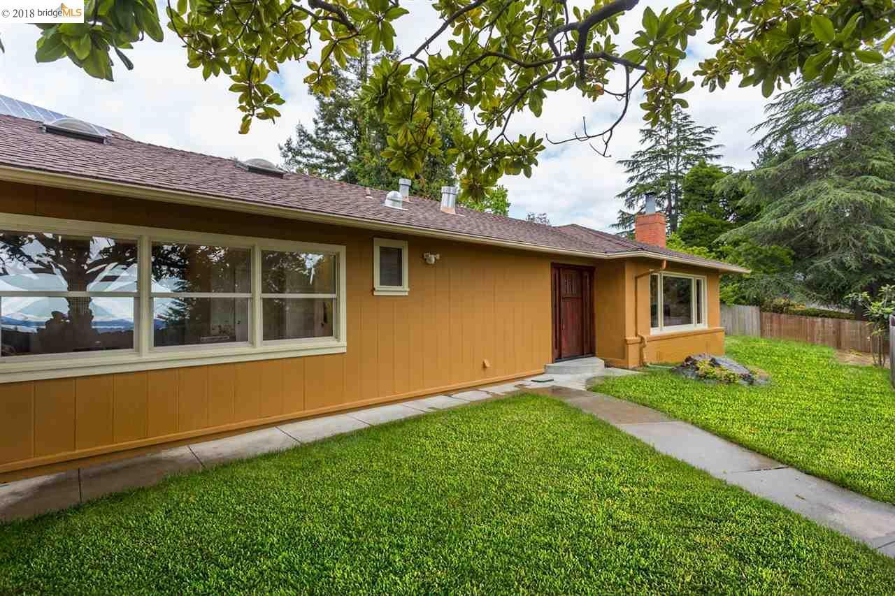 Buying or Selling EL CERRITO Real Estate, MLS:40822668, Call The Gregori Group 800-981-3134