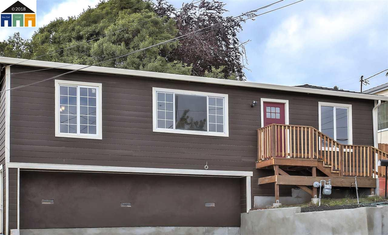 Buying or Selling OAKLAND Real Estate, MLS:40822695, Call The Gregori Group 800-981-3134