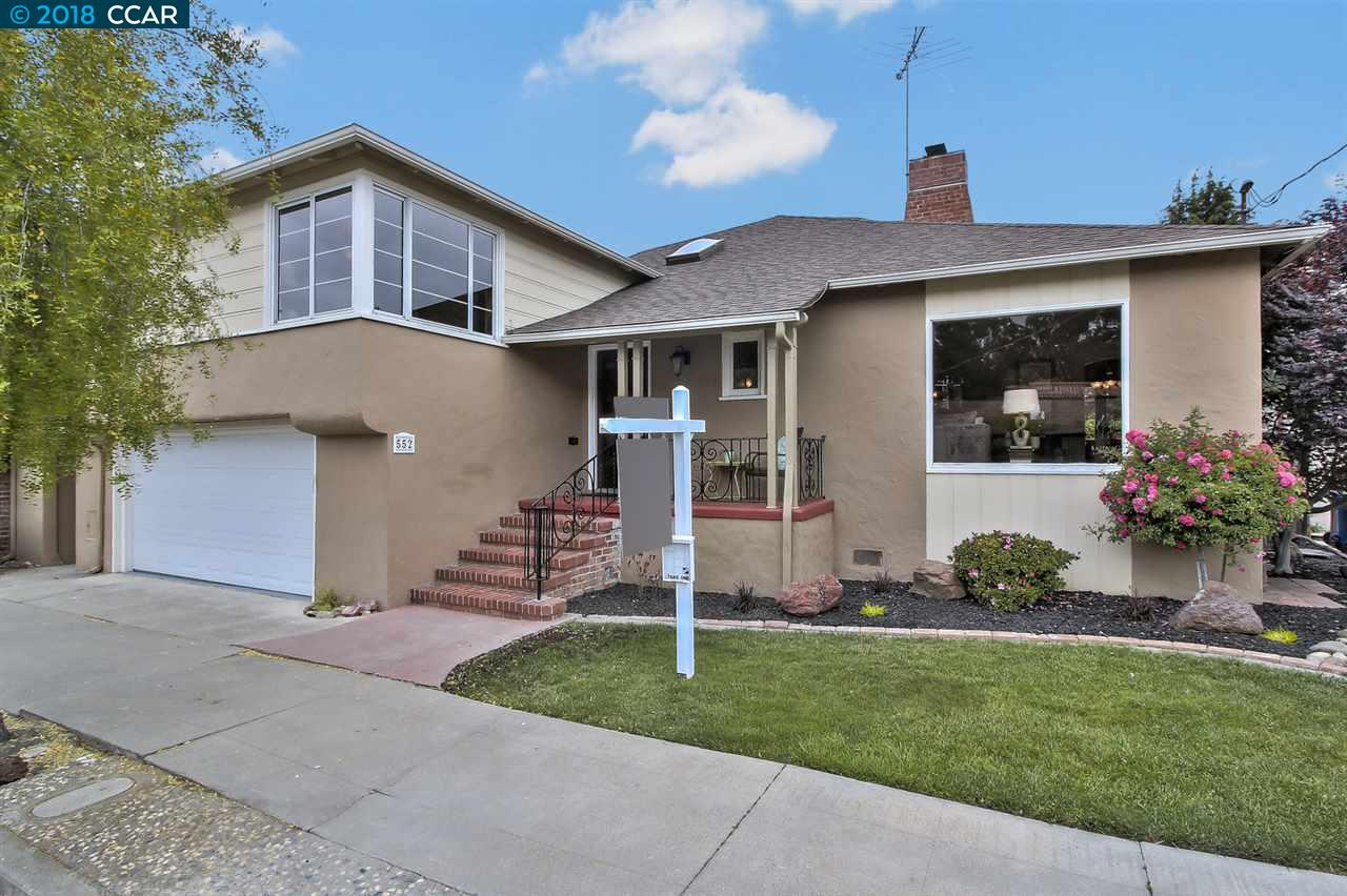 Buying or Selling SAN LEANDRO Real Estate, MLS:40822706, Call The Gregori Group 800-981-3134