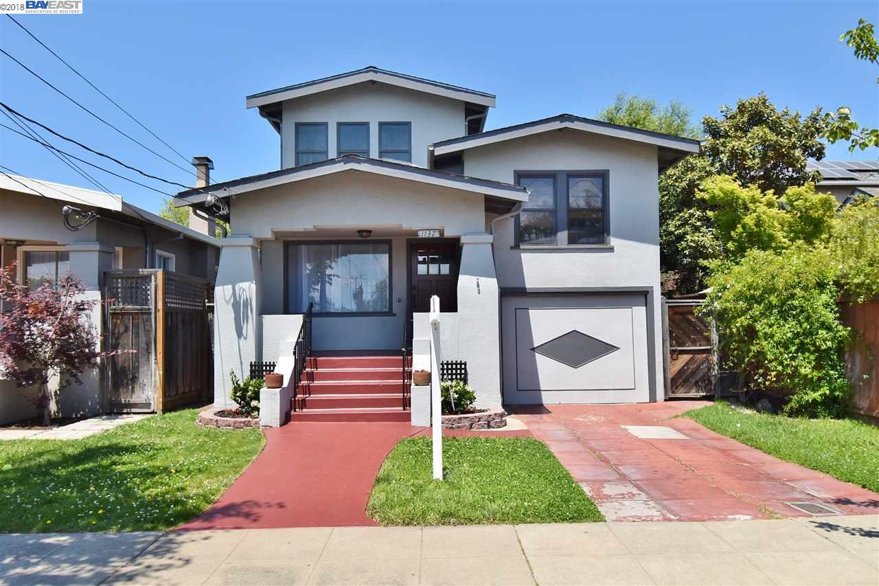 1137 Fountain St | ALAMEDA | 1928 | 94501