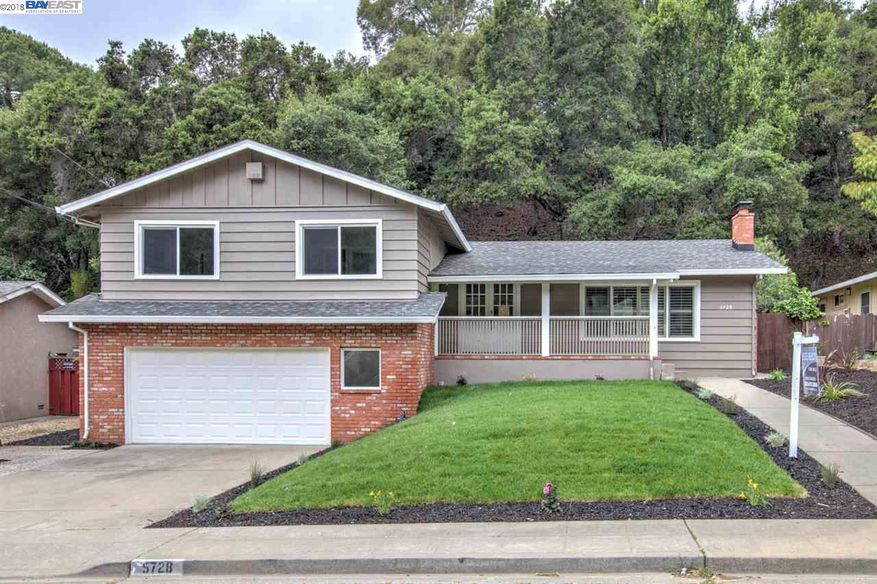 Buying or Selling CASTRO VALLEY Real Estate, MLS:40822725, Call The Gregori Group 800-981-3134