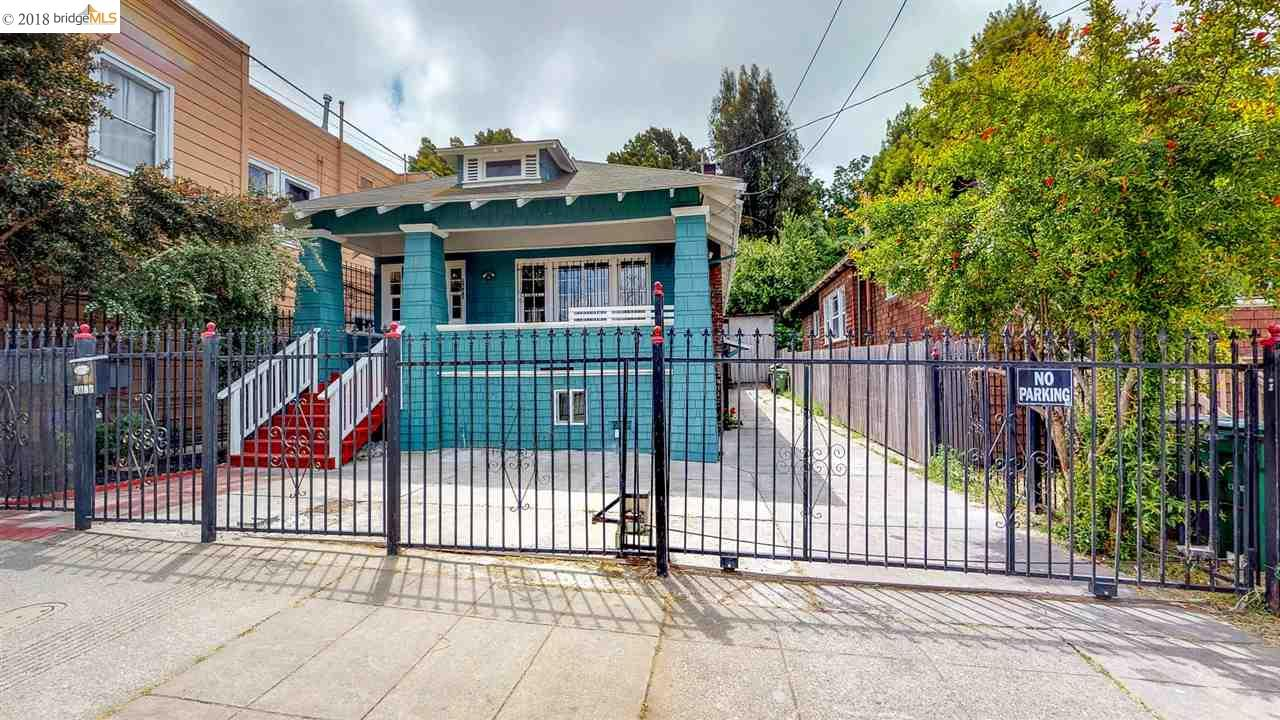 Buying or Selling OAKLAND Real Estate, MLS:40822729, Call The Gregori Group 800-981-3134