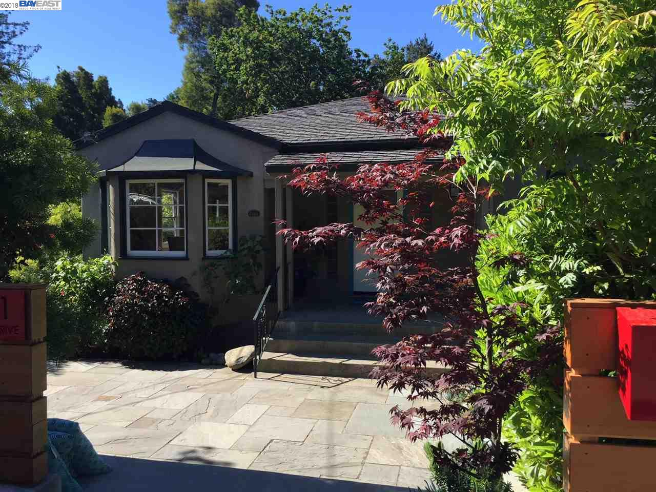 Buying or Selling OAKLAND Real Estate, MLS:40822822, Call The Gregori Group 800-981-3134