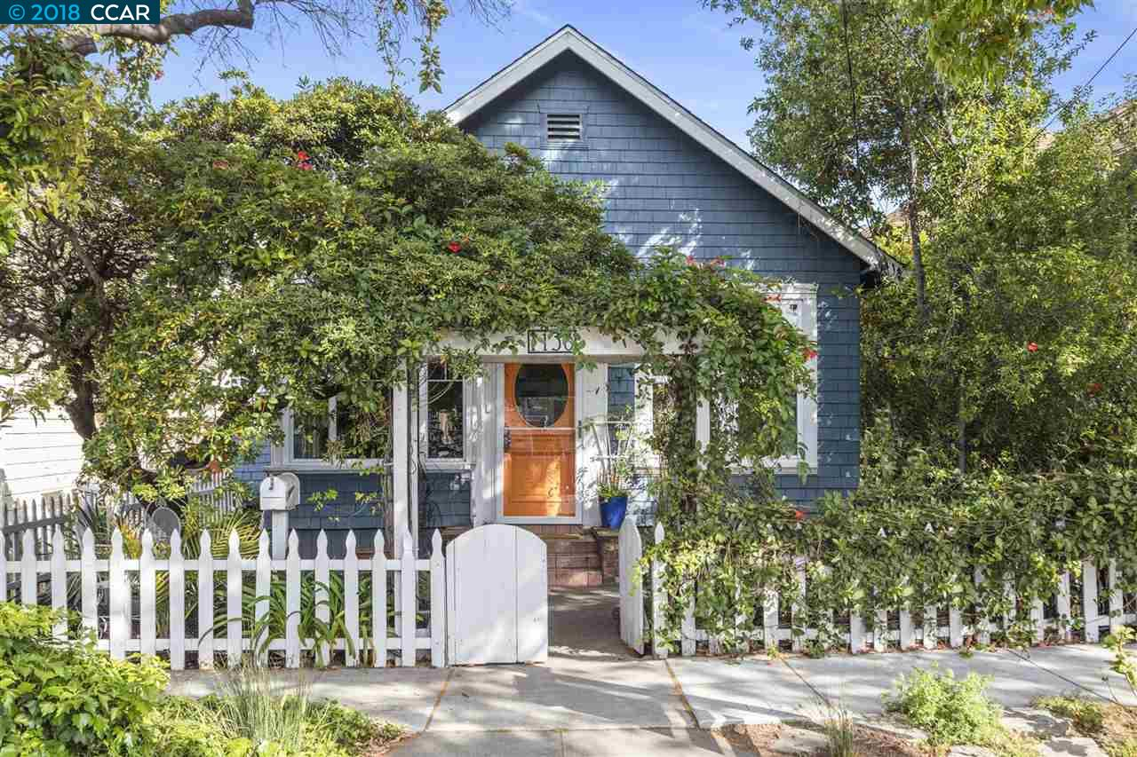 Buying or Selling ALAMEDA Real Estate, MLS:40822840, Call The Gregori Group 800-981-3134