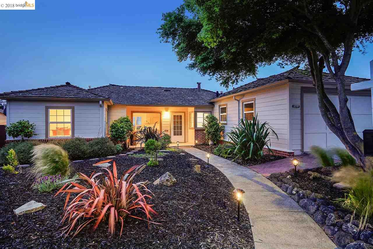Buying or Selling CASTRO VALLEY Real Estate, MLS:40822871, Call The Gregori Group 800-981-3134