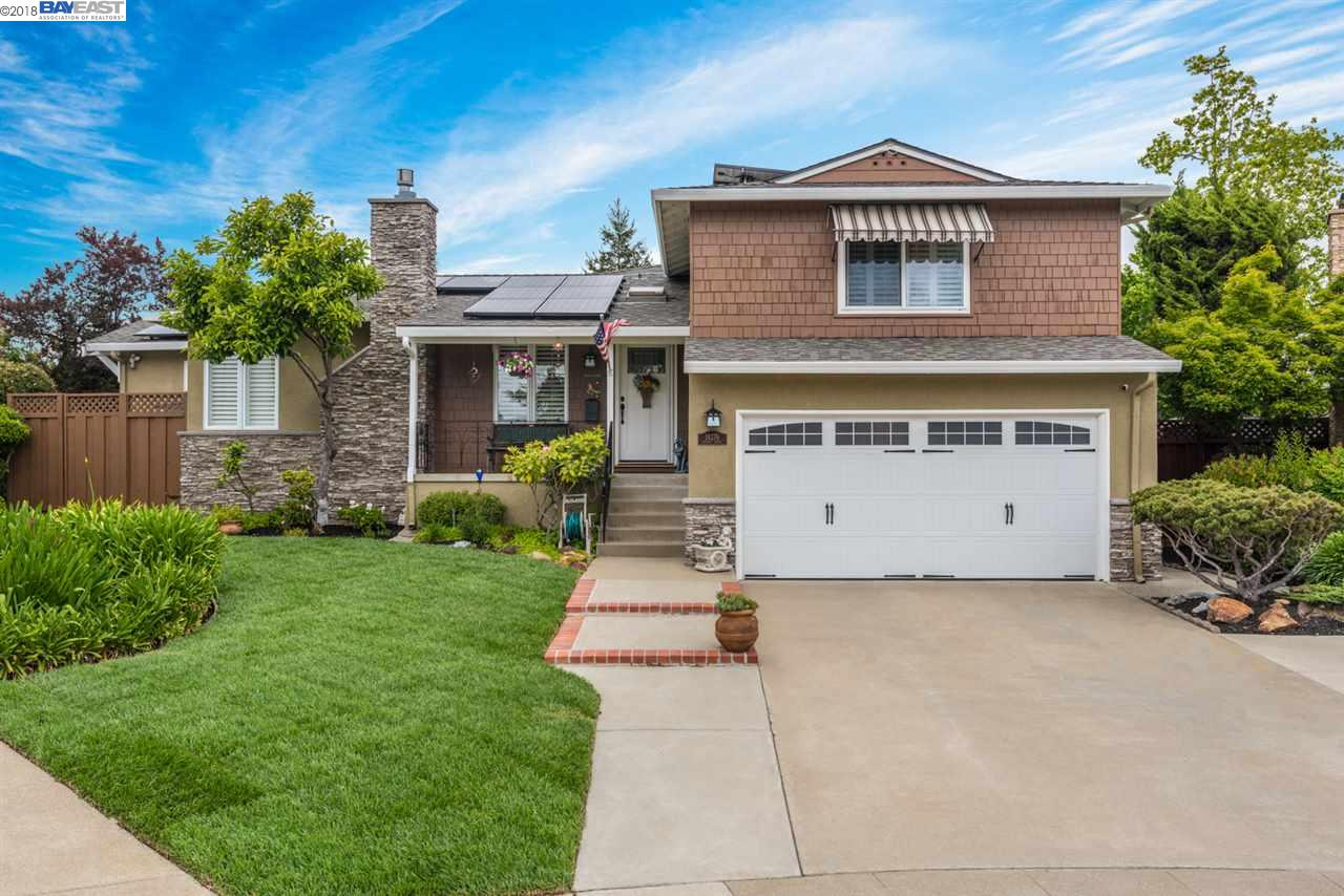 Buying or Selling CASTRO VALLEY Real Estate, MLS:40822897, Call The Gregori Group 800-981-3134