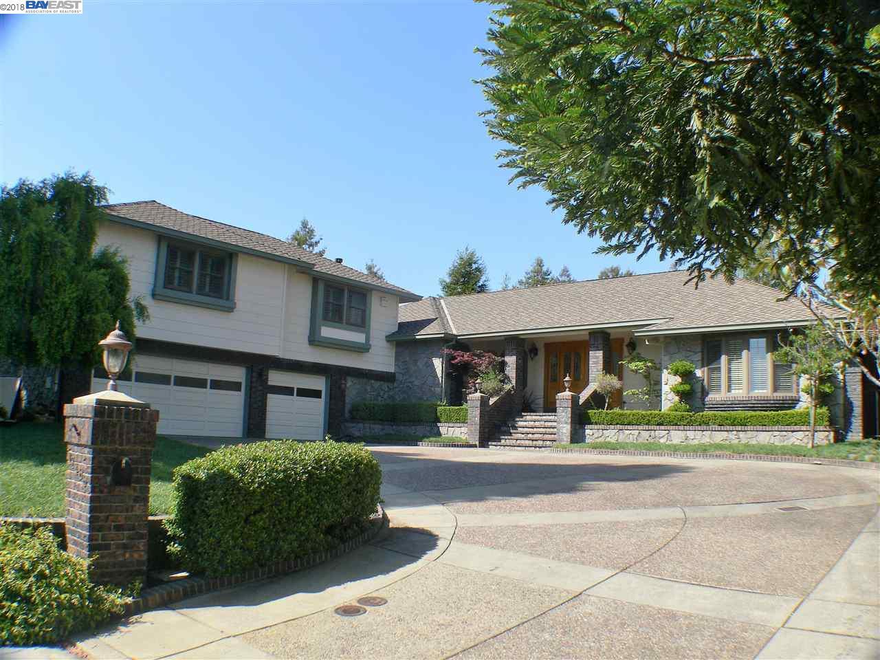 17466 ALMOND RD, CASTRO VALLEY, CA 94546