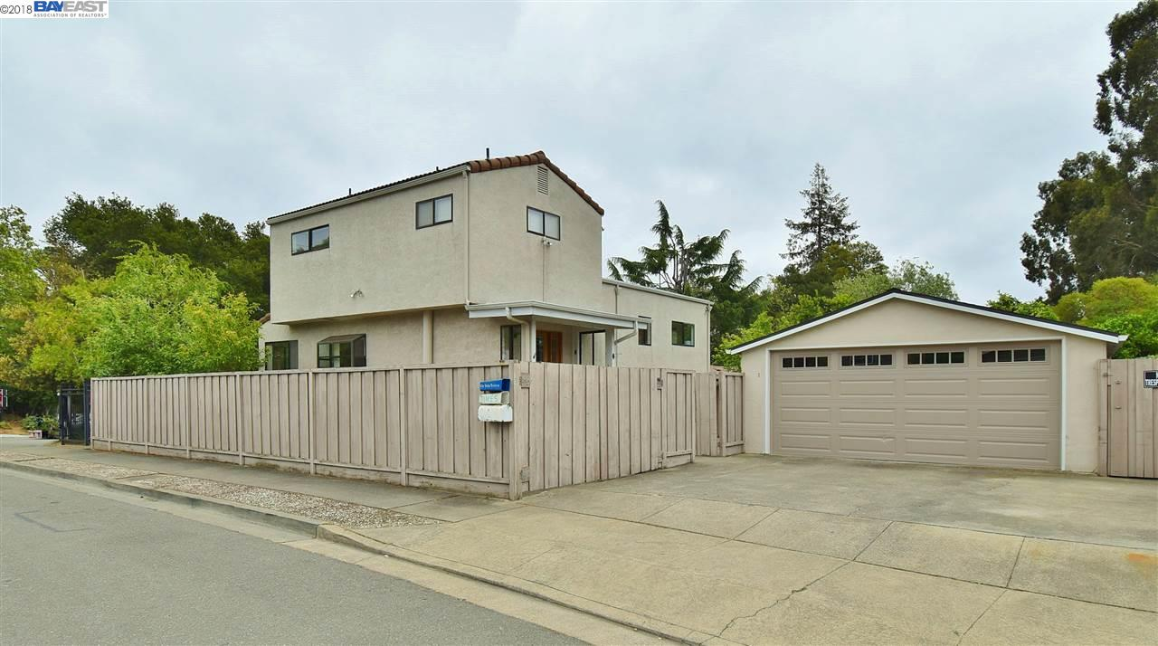 17705 Redwood Rd | CASTRO VALLEY | 1850 | 94546
