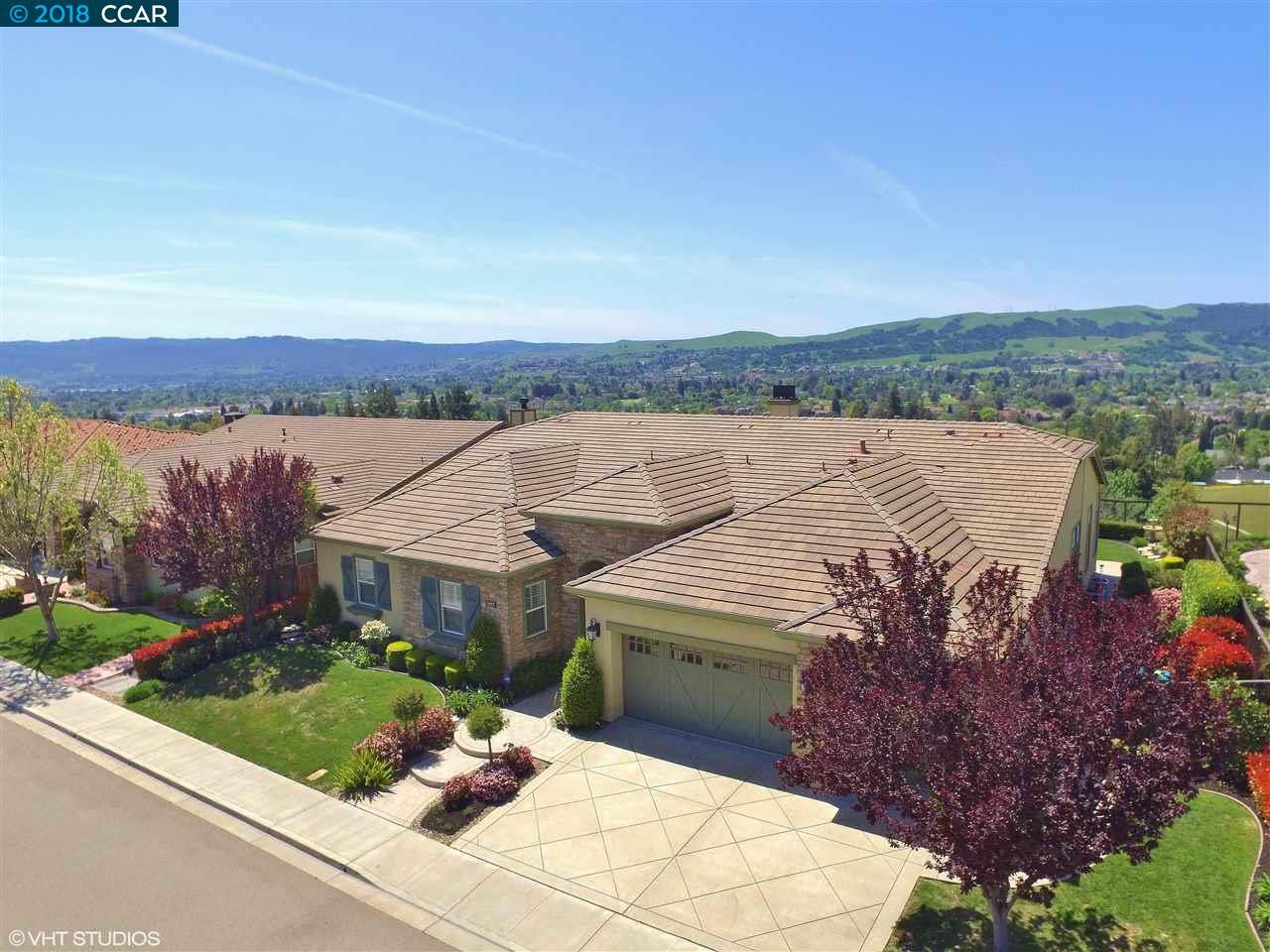 Buying or Selling SAN RAMON Real Estate, MLS:40822970, Call The Gregori Group 800-981-3134