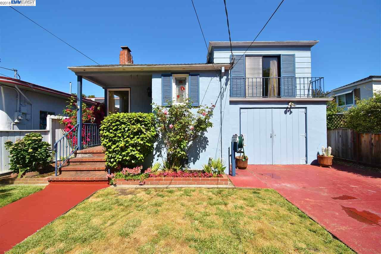 Buying or Selling ALAMEDA Real Estate, MLS:40822977, Call The Gregori Group 800-981-3134
